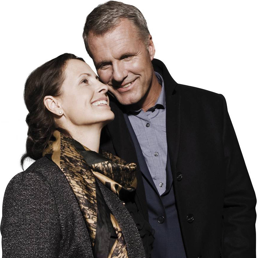 couple that is effected by Conductive hearing loss