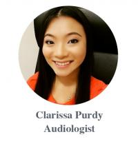 Clarissa Purdy Audiologist